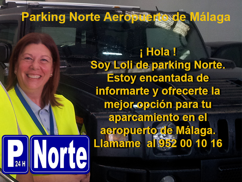 PARKING-NORTE-AEROPUERTO-MALAGA